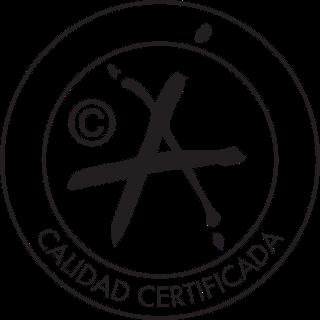 Calidad Certificada - Junta de Andalucía